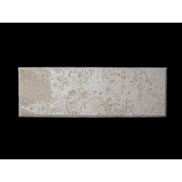 Elliot Coral Stone Panel - 104A