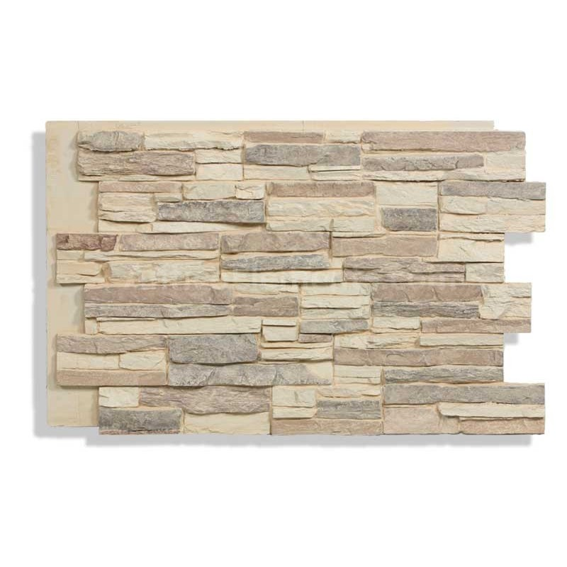 Faux Stone Panels, Faux Brick, Stone Veneer Panels | Affordable ...
