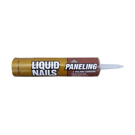 Adhesive For Paneling And Trim