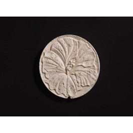 Medallion (Hibiscus) For AP-125 Panel