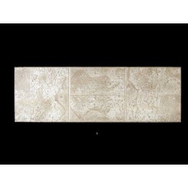 Elliot Coral Stone Panel - 105A