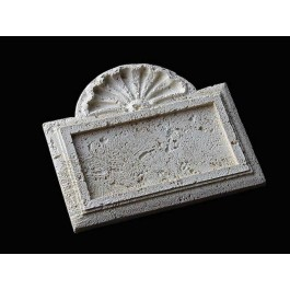 Specialty Trim - Wall Plaque - 626