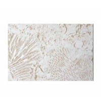 Coral Stone Bleached Sample With Rebate - Free Standard Shipping
