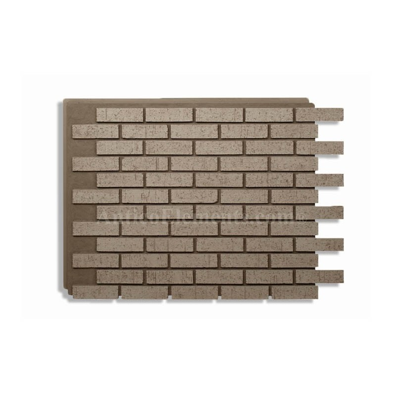 Antico Elements Exterior Brick Gray