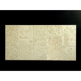 Key West Coral Stone Panel - 100B