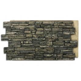 Alpi Panel Noir 24 x 48 - Front