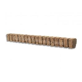 Ledge Trim For Antico Brick - Brown