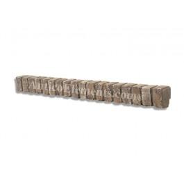 Ledge Trim For Antico Brick - Taupe