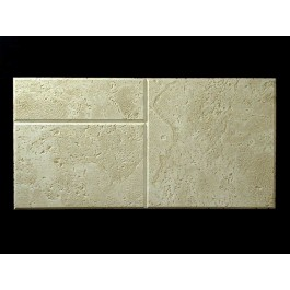 Elliot Coral Stone Panel - 101A