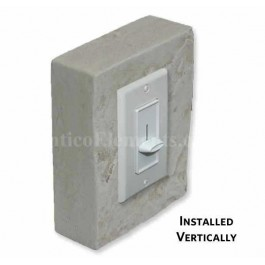 Outlet & Switch Trim - Gray