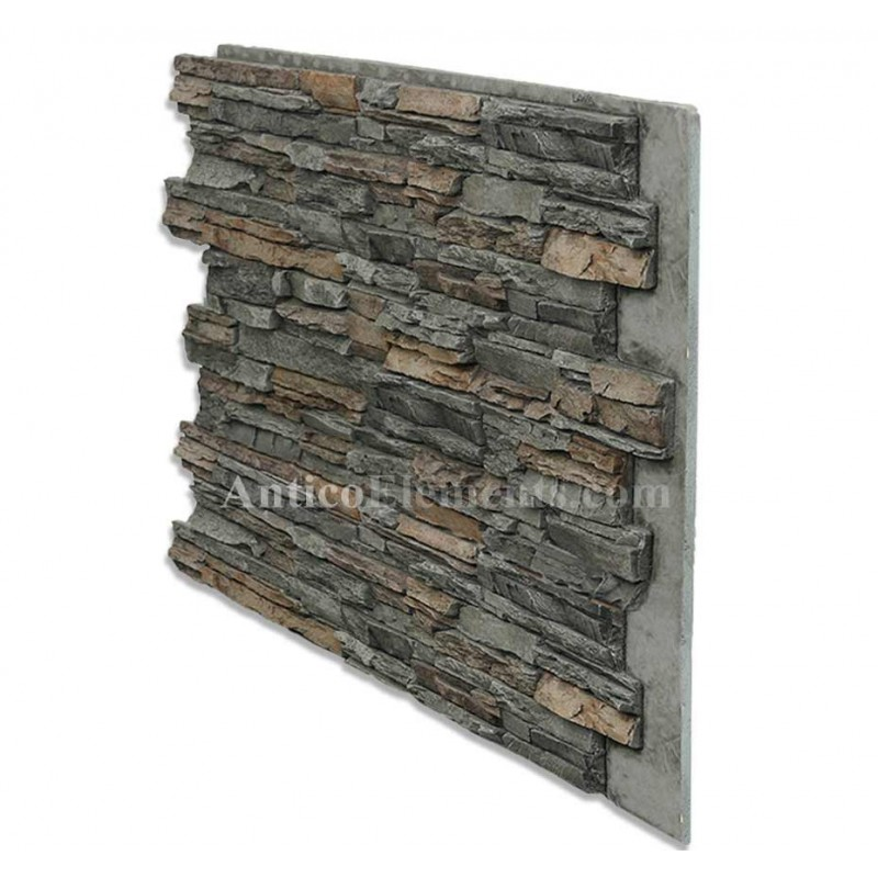 Stone Sheets For Walls : Stone wall panels lava