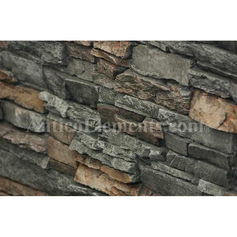 Stone Wall Panels Lava