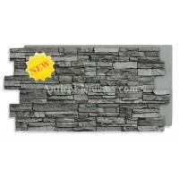 Alpi Panel - Slate 24x48