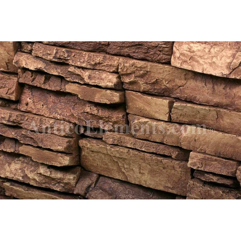 Stone Veneer Panels Sienna 36