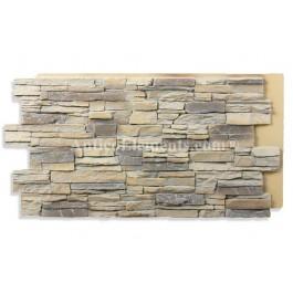 Alpi Panel - Almond 24 x 48