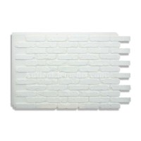 Antico Panel- White
