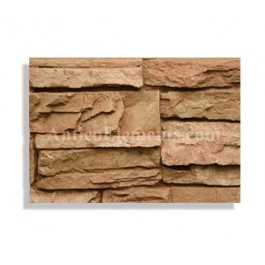 Alpi Stone Terracotta Sample - Rebate With Next Purchase