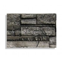 Romana Stone Charcoal Sample With Rebate - Free Standard Shipping