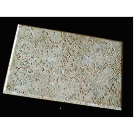 Elliot Coral Stone Panel - 103A