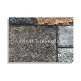 Castello Stone Gray Sample With Rebate - Free Standard Shipping