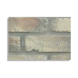 Antico Brick Sample - Wheat