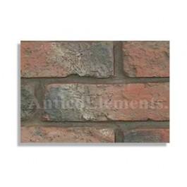 Antico Brick Sample - Chicago Red