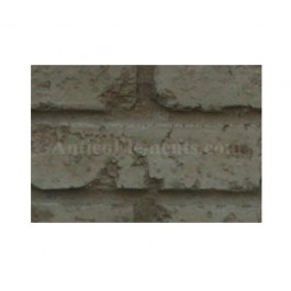 """Faux Reclaimed 28"""" Panel Brick Sample - Aspen - With Rebate - Free Standard Shipping"""