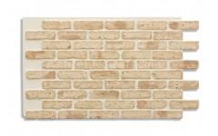 "Antico Faux Brick 28"" Panels"