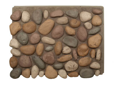 River Rock Panels