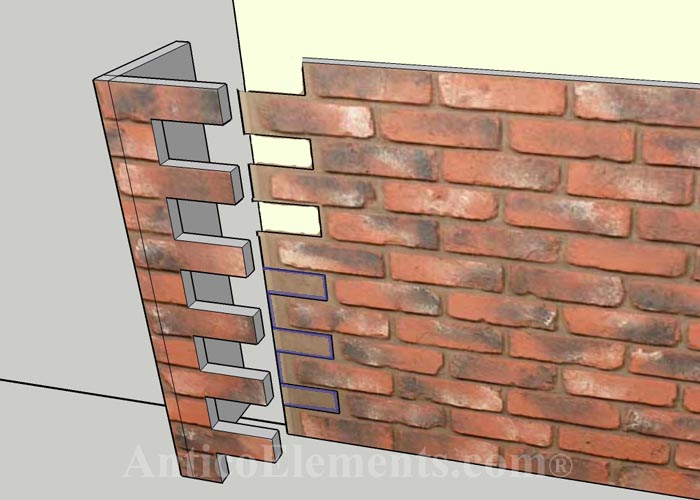 Faux Brick Prices