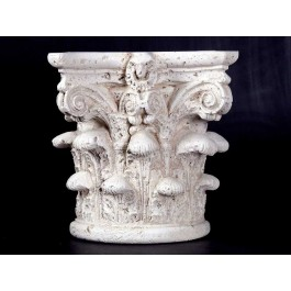Full Corinthian Capital For 12inch column - 355
