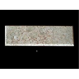 Elliot Coral Stone Panel - 104B