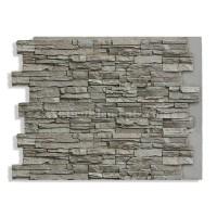 Alpi Panel Stone Wall Ash 36 x 48