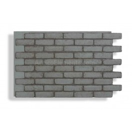 Faux Contempo Brick - Aspen