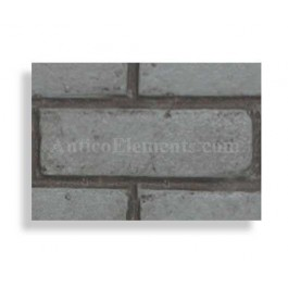 Faux Contempo Brick Sample - Aspen - With Rebate - Free US Standard Shipping