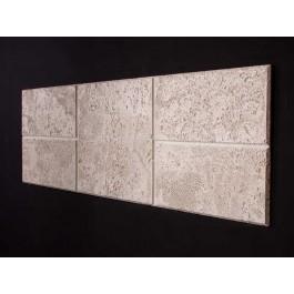 Elliot Coral Stone Panel - 105B