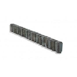 "Ledge Trim For 28"" Brick Panels - Aspen Plus - Side"