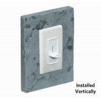 Outlet & Switch Trim - Brick Charcoal