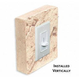 Outlet & Switch Trim - Clay