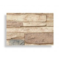 Column Wrap Sample Mocha - With Rebate - Free Standard Shipping