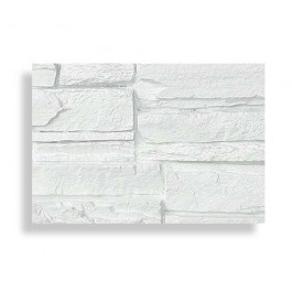 Column Wrap Sample White - With Rebate - Free Standard Shipping