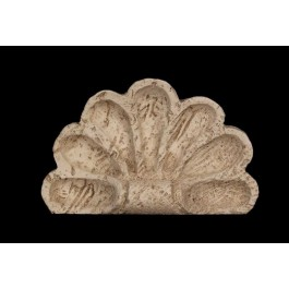Specialty Trim Element Sea Shell - 415-2 Standalone