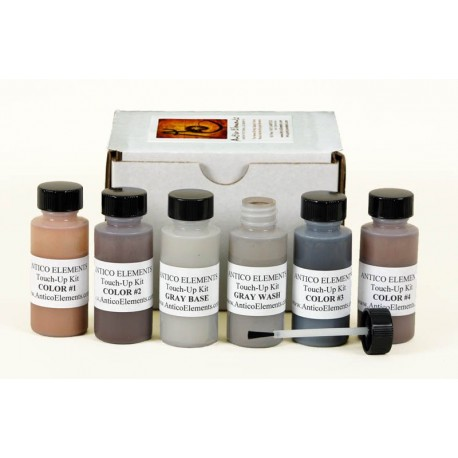 Touch-Up Kit for GRAY Color Products