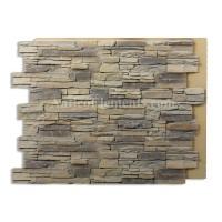 Alpi Panel Fake Stone Almond 36 x 48