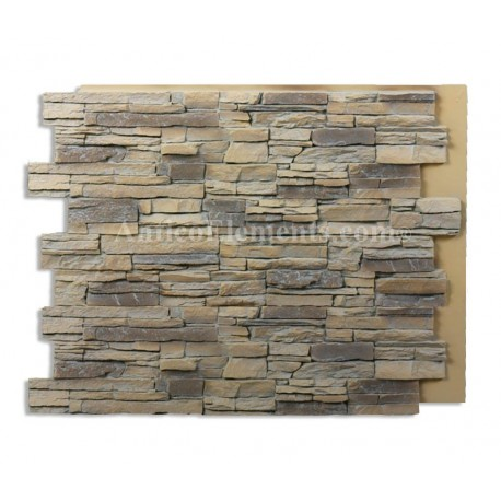 Fake Stone Panels - Fake rock flooring