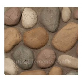 Brook - River Rock -Sand- SAMPLE - Rebate with next purchase