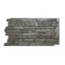 Comiso Panel - Charcoal