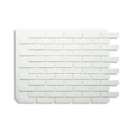 Villa Panel - White