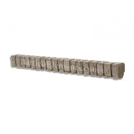 Ledge Trim For Antico Brick - Gray