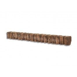 Ledge Trim For Antico Brick - Russet